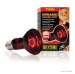 Exo Terra - Heat Glo - 75 W PT2142