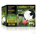 Exo Terra - Compact Top Nano / PT2224