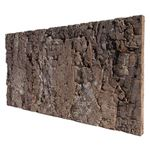 Aquadeco - H 021 Decor terariu pluta Cork Wall