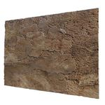 Aquadeco - H 027 Decor terariu pluta Cork Wall desert