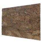 Aquadeco - H 027 Decor terariu pluta Cork Wall desert