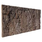Aquadeco - H 028 Decor terariu pluta Cork Wall