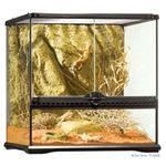 Exo Terra - Terariu Sticla  45 X 45 X 45 cm / PT2605