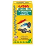 Sera - Spirulina Tabs - 24 tab