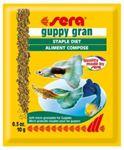 Sera - Guppy Gran - 10 g