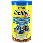 Tetra - Cichlid Sticks - 1 l