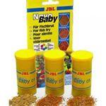 JBL - NovoBaby - 3 x 10 ml/18 g