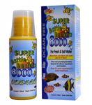 Ocean Free - Super Battle Bacteria 8000