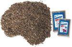 Hagen - Nisip granulatie medie 2-4 mm - 7,5 kg
