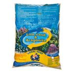 Aquadeco - G 060 Live sand Aragonite 1-2 mm - 4,52 kg