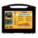Sera - Aqua-Test Box Marin