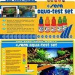 Sera - Aqua-Test Set