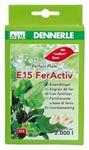 Dennerle - E15 FerActiv - 40 tab