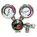 Wave - Tehno CO2 Reducer W/2 Manometers