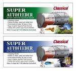 Classica - Super AutoFeeder
