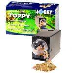 Hobby - Toppy