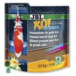 JBL - Koi Summer -  10 l/2,5 kg