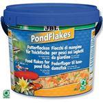 JBL - Pond Flakes - 5,5 l/890 g