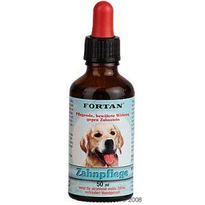 Fortan - Dental Care - 50 ml