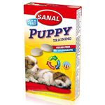 Sanal Dog - Puppy Training - 40 tab