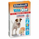 Vitakraft - Vita-Bon S - 31 tab