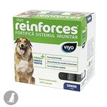 Viyo - Reinforces Dog Senior - 7 x 30 ml