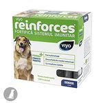 Viyo - Reinforces Dog Senior - 7 x 30 ml