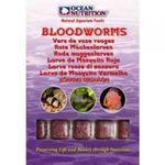 Ocean Nutrition - Bloodworms - 100 g