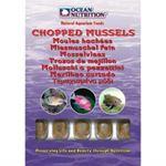 Ocean Nutrition - Chopped Mussels - 100 g