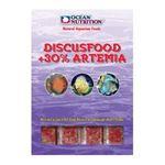 Ocean Nutrition - Discus Food + 30% Artemia - 100 g