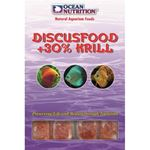 Ocean Nutrition - Discus Food + 30% Krill - 100 g