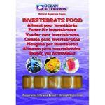 Ocean Nutrition - Invertebrate Food - 100 g