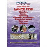 Ocean Nutrition - Lance Fish - 100 g