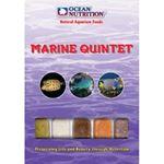 Ocean Nutrition - Marine Quintet - 100 g
