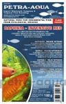 Petra-Aqua - Daphnia - intensive red