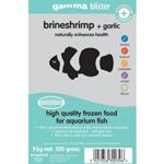 Tropic Marin - Brineshrimp + Garlic - 95 g