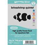 Tropic Marin - Brineshrimp Quintet - 95 g