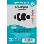 Tropic Marin - Brineshrimp + Spirulina - 95 g