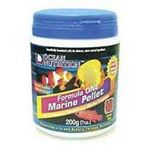 Ocean Nutrition - Marine Pellet Formula One Medium - 200 g