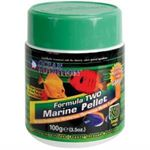 Ocean Nutrition - Marine Pellet Formula Two Small - 100 g