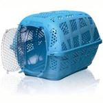 Imac - Cusca transport Carry Sport bleu