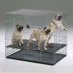 Midwest - Cusca transport Puppy Playpen 224-05