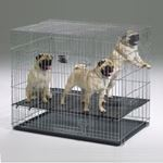 Midwest - Cusca transport Puppy Playpen 236-05