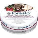 Bayer - Zgarda antiparazitara Foresto L - 70 cm