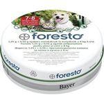 Bayer - Zgarda antiparazitara Foresto S - 38 cm