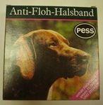 Pess - Zgarda antiparazitara Anti-Floh