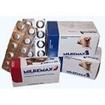 Milbemax 12,5/125 mg - 2 tab
