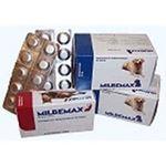 Milbemax Puppy & Talie Mica 2,5/25 mg - 2 tab