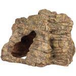 Flamingo - Reptile Shelter Cave - 405627