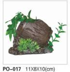 Resun - Butoi cu plante PO-017